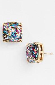 My Favorite Things - Boxed Glitter Stud Earrings