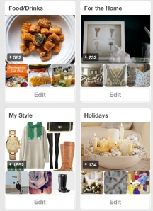 10 things I learned from Pinterest