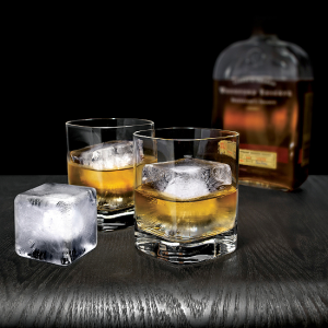 Extra Large Ice Cube Molds | My Guy's gift guide for guys