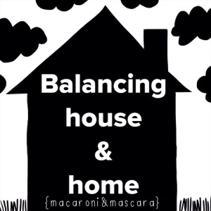 Balancing house & home: 40 bags in 40 days