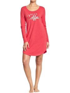 My favorite things: Cozy pajamas